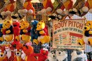 Carnival Game Names
