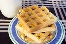 Eggo Waffle Nutrition Information