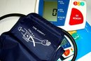 Equipment for Checking Blood Pressure