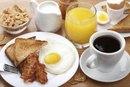 Foods That Cause Brain Fog