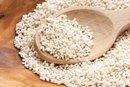 What Is Amaranth Flour?