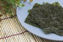 Is Dried Seaweed Good for You?