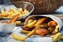 Foods to Avoid for Gastritis