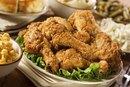 Oven Baking Marinated Chicken Leg Quarters Livestrong Com