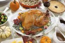 How to Cook a 25-Pound Turkey