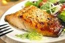 Low-Residue Foods List