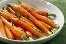 Are Carrots Good for the Liver?