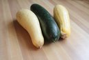 How to Cook Cucumbers & Squash