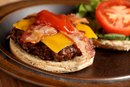How to Reheat Hamburgers
