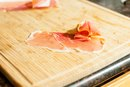 How to Cook Prosciutto