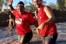 Serena Williams Completes a Spartan Race 5 Months After Giving Birth