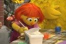 Big Bird's Newest Friend on 'Sesame Street' Has Autism