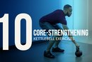 10 Core-Strengthening Kettlebell Moves