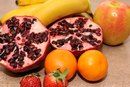 5 Facts About Healthy Eating