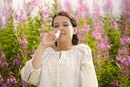 Drugs and Treatment for Seasonal Allergies