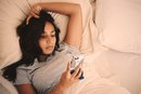 Sleeping Next to Your Phone Could Seriously Damage Your Health