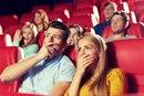 6 Reasons We Love Horror Movies
