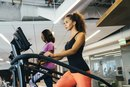 4 Stepmill Workouts to Up Your Cardio Game