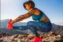 What This Fitness Star Says You Need to Do to Get Stronger