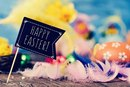10 Great Easter Treats That Aren't Candy