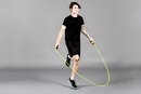 This 20-Minute Jump Rope Workout Burns Fat and Tones Every Inch