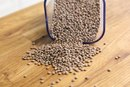 How to Cook Low-Fat Lentils in a Crock-Pot