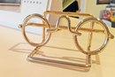How to Adjust Plastic Eyeglass Frames