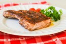 How to Broil Ribs in the Oven