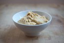 How to Eat Hummus to Lose Weight