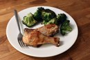 How to Cook Drumsticks in a Convection Oven