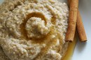 How to Cook Hot Oat Bran Cereal