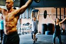 3 CrossFit Workouts You Can Do Without the Box