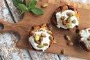 Three-Ingredient Low Sugar Desserts