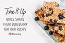 This Blueberry Oat Bar Is the Perfect On-the-Go Snack