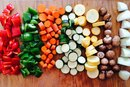6 Reasons Why People Gain Weight After Going Vegetarian