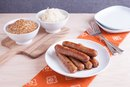 How to Cook Bratwurst in a Skillet