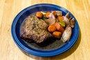 How Do I Cook Tenderized Bottom Round Steak?