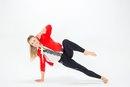 The 4-Week Plank Challenge: Week 2