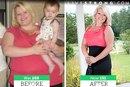 LIVESTRONG Success Story: Ashley Donahoo