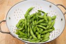 How to Cook and Eat Edamame as a Snack