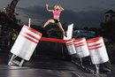 5 Workout Secrets from American Ninja Warrior Jessie Graff