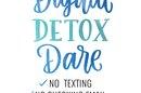 Holiday Digital Detox Dare