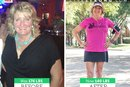 How Tomi S. Lost 36 Pounds After Quitting Processed Food