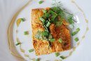how to cook skinless salmon in oven