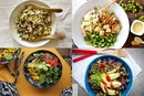 7 Easy Healthy Dinners Anyone Can Make