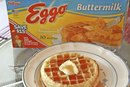 How to Cook Eggos in the Microwave