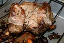 How to Slow Cook Lamb in an Oven