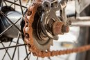 How to Remove Rust From a Bike Chain