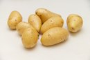 How to Cook Baby Potatoes in the Microwave