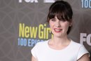 Zooey Deschanel Has Opinions About What You Eat